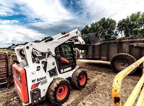 Capital City Equipment Company | Des Moines, Iowa
